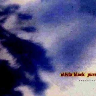 Olivia Block - Pure Gaze