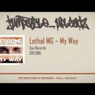 Lethal MG - My Way