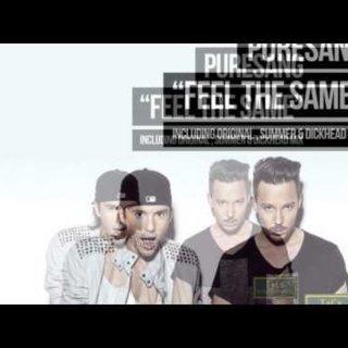 Puresang - Feel the Same (Radio Edit) [Official]