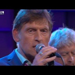 De Dijk - Alles Komt Goed - RTL LATE NIGHT