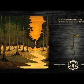 IZAH - Indefinite Instinct (Official 2014)