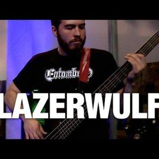 "Lazer/Wulf ""Choose Again"" | indieATL Session"